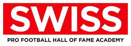 Swiss Pro Football Hall Of Fame Academy Logo